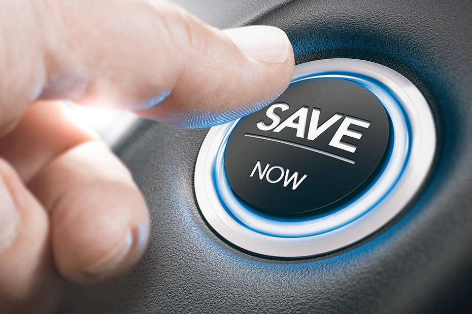 Buy comprehensive car insurance policy and save money.